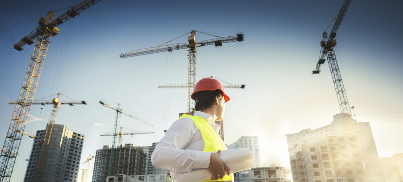 UDEC tuyển dụng Kỹ sư an toàn lao động